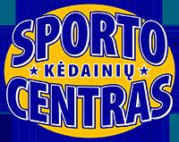 Kėdainių Sporto Centras