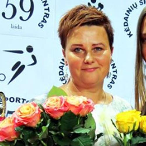 ZITA<br> PELECKIENĖ